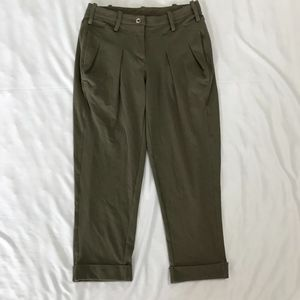 Nike Golf Athletic Pants. Size 0